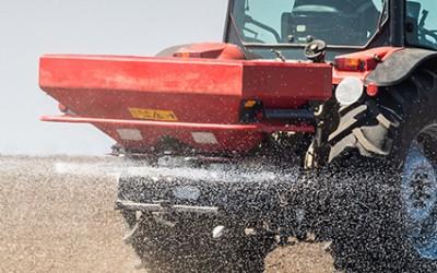 Tackling the nitrogen challenge