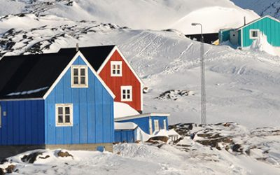 Arctic resilience in a changing world