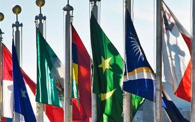 UN Global Sustainable Development Report